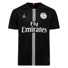 Paris Saint Germain Home Shirt Jordan x PSG CHL 2018/19 PRE-ORDER