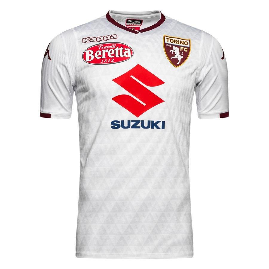 Torino Udebanetrøje 2018/19