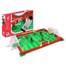 Nanostars Liverpool Fotbollsplan - Röd/Grön
