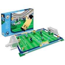 Nanostars Manchester City Fotbollsplan - Blå/Grön