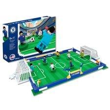 Nanostars Chelsea Fotbollsplan - Blå/Grön