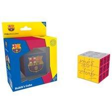 Speed Cube Barcelona Rubiks Kub - Blå