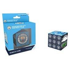 Speed Cube Manchester City Rubiks Kub - Blå