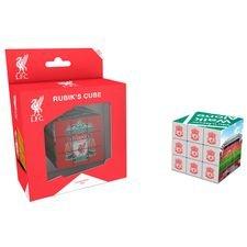 Speed Cube Liverpool Rubiks Kub - Röd