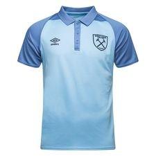 West Ham Poly Piké - Blå