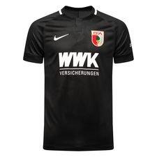 fc augsburg 3. trøje 2018/19 - fodboldtrøjer