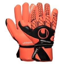 Uhlsport Keepershandschoenen Next Level Absolutgrip Finger Surround - Navy/Rood