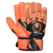 Uhlsport Keepershandschoenen Next Level Absolutgrip HN - Navy/Rood