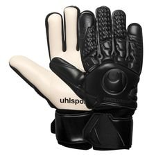 Uhlsport Keepershandschoenen Absolutgrip - Zwart