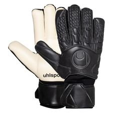 Uhlsport Keepershandschoenen Absolutgrip - Zwart