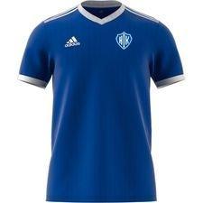 hik - udebanetrøje blå voksen/børn - fodboldtrøjer
