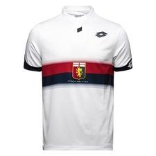 Genoa Bortatröja 2018/19