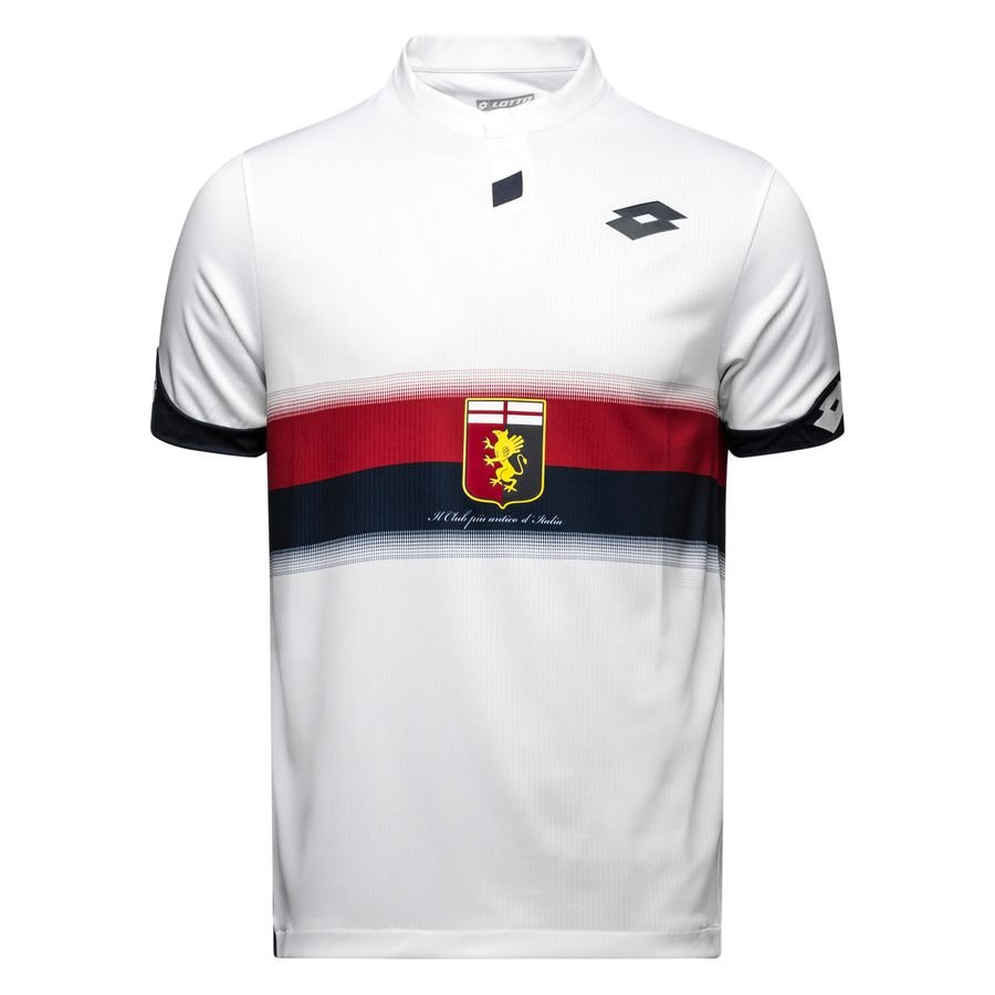 Genoa Udebanetrøje 2018/19