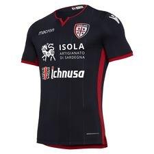 cagliari tredjetröja 2018/19 - fotbollströjor