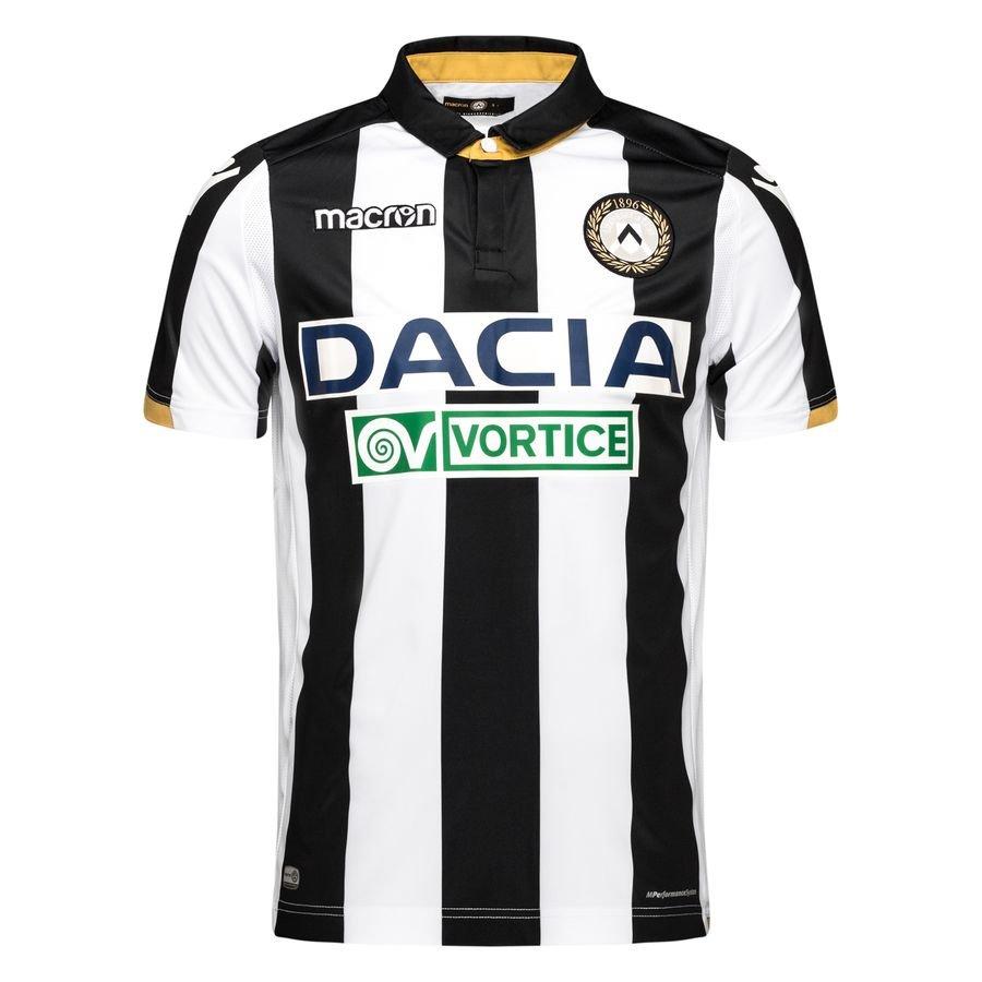 Udinese Hjemmebanetrøje 2018/19