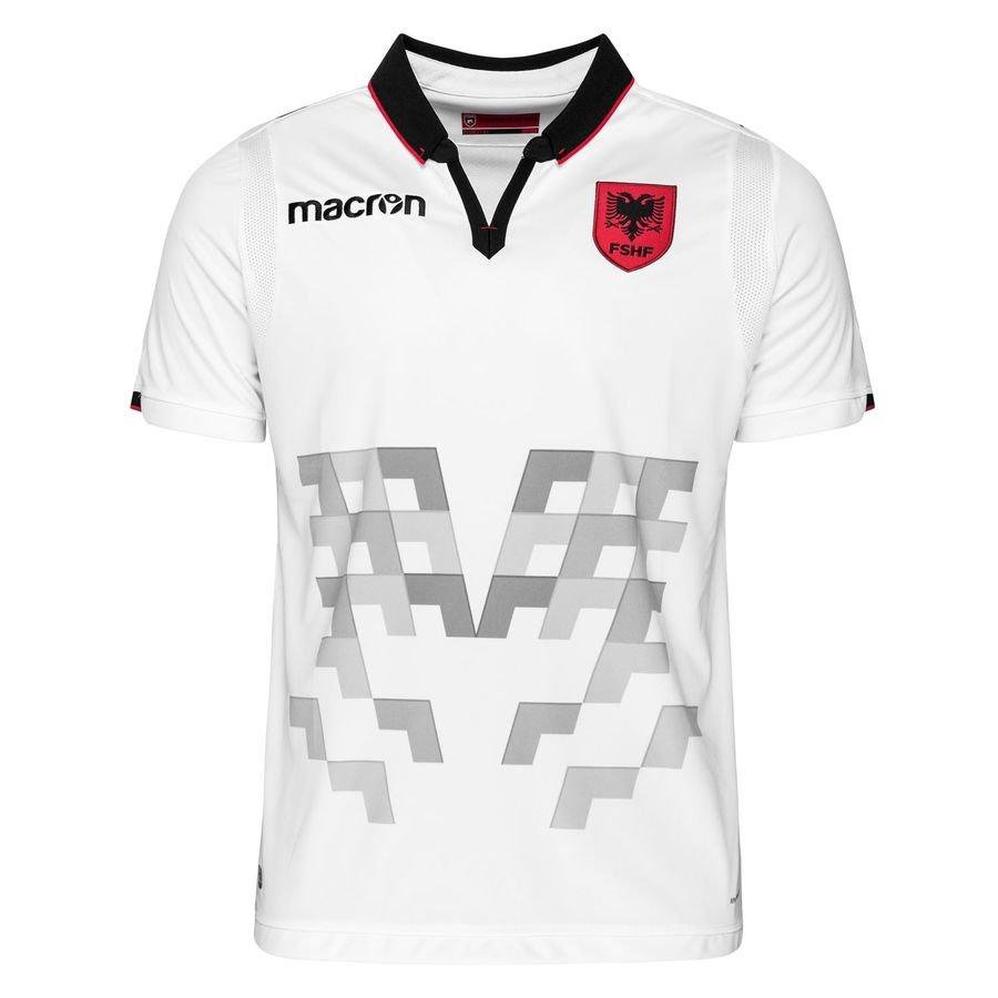 Albanien Udebanetrøje 2019/20