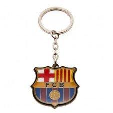 Barcelona Nyckelring