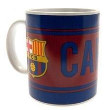 barcelona krus - rød/blå - merchandise