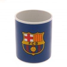 Barcelona Mugg - Blå