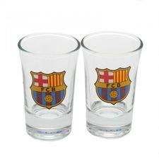 Barcelona Shotglas 2-Pack