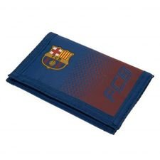 Barcelona Plånbok - Blå