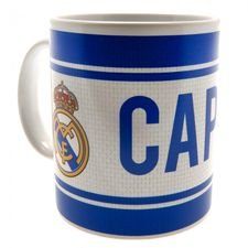 real madrid krus - blå - merchandise