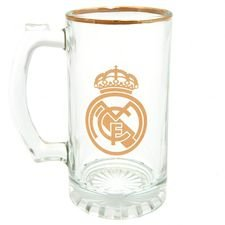 Real Madrid Ölglas Logo