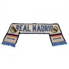 Real Madrid Halsduk - Vit