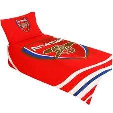 Arsenal Sängkläder - Röd
