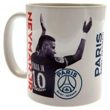 Paris Saint-Germain Neymar Jr. Mugg