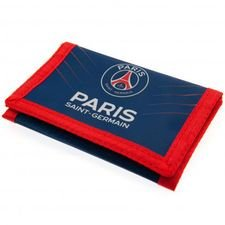 paris saint-germain nylon pung - blå - merchandise