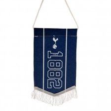 Tottenham Mini Vimpel - Blå