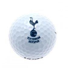 Tottenham Golfboll - Vit/Blå