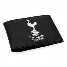 tottenham plånbok - svart - merchandise