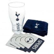 Tottenham Mini Bar Set - Blå