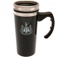 Newcastle United Resemugg Aluminium - Svart
