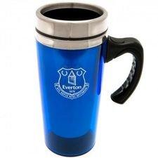Everton Resemugg Aluminium - Blå