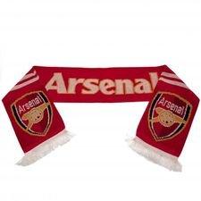 Arsenal Halsduk - Röd