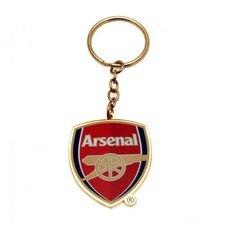 Arsenal Nyckelring