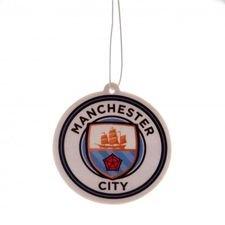 Manchester City Luftfräschare - Vit/Blå