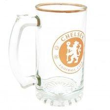 Chelsea Ölglas - Guld