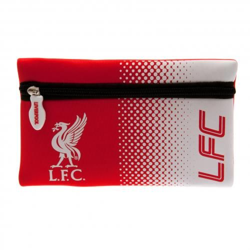 Liverpool Trousse - Rouge