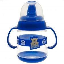 Chelsea Vattenflaska Mini - Blå Barn