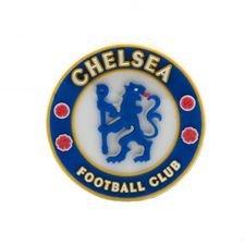 Chelsea Kylskåpsmagnet 3D - Blå