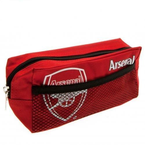 Arsenal Trousse Mesh - Rouge