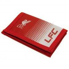 Liverpool Plånbok - Röd/Vit
