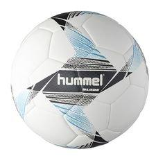Hummel Fotboll Blade - Vit/Blå/Svart