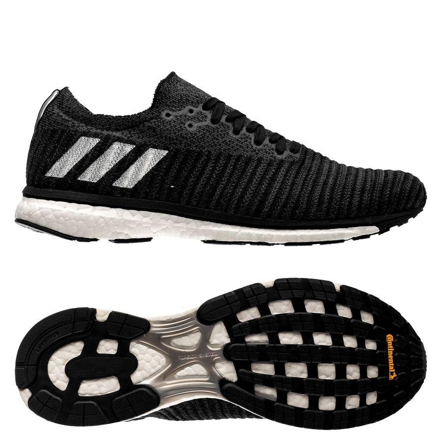 Adizero Running Chaussures Prime Adidas De Noirblancgris Rj354LA