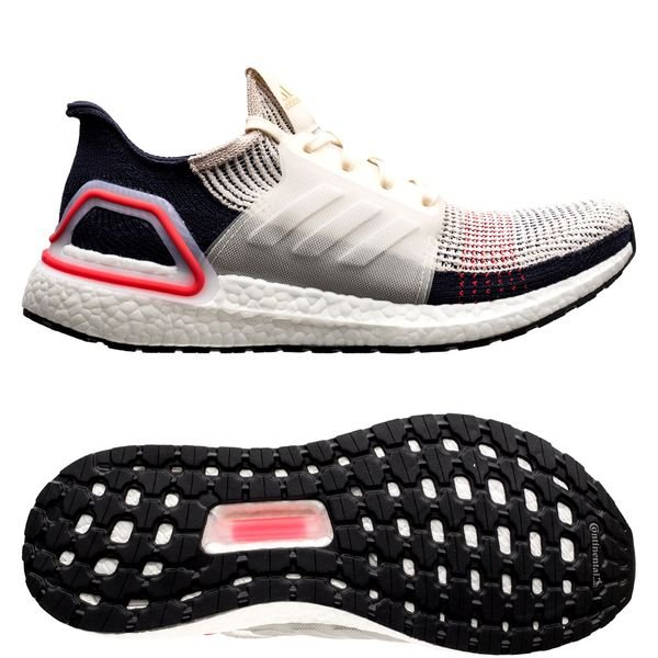 adidas Ultra Boost 19 Clear BrownChalk WhiteFootwear White