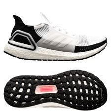 check out 4f9d9 f54f7 adidas Ultra Boost 19 - Valkoinen Harmaa